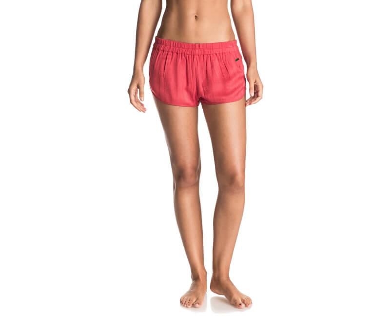 Roxy Pantaloni scurți Surf`n`go Short Hibiscus ERJX603066-RMZ0