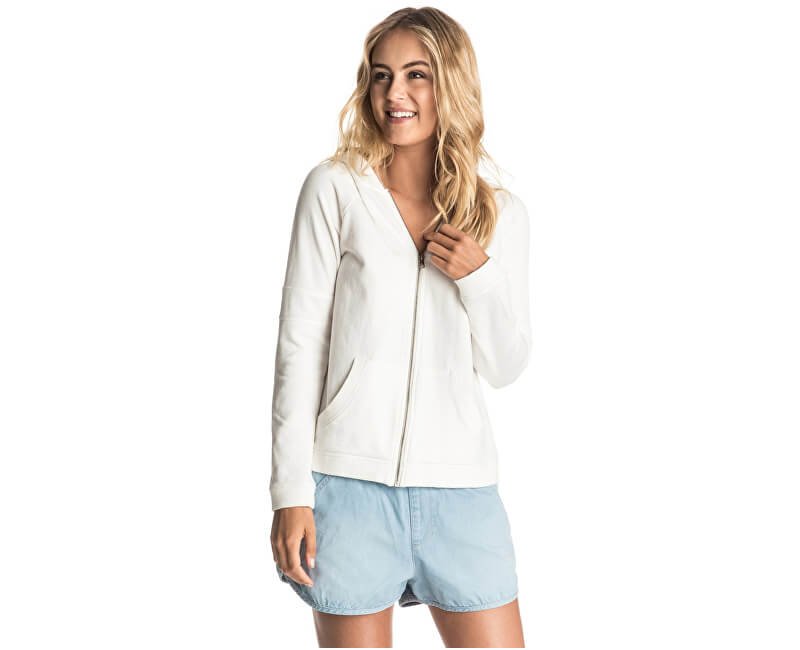 Roxy Hanorac Hollow Dance Hoddie B Marshmellow ERJFT03469-WBT0
