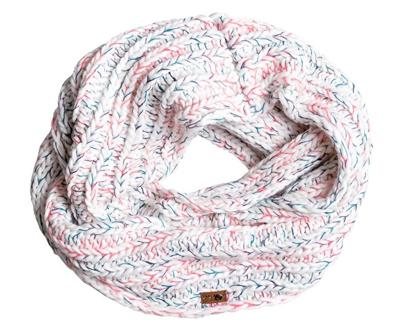 Roxy Sala circulara Nola Collar Bright White ERJAA03282-WBB0
