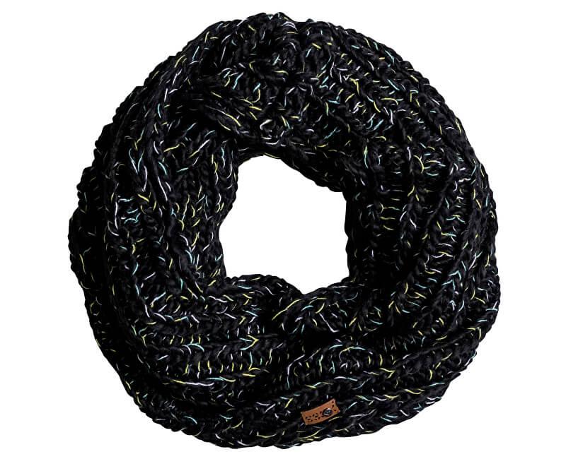 Roxy Šála Nola Collar True Black ERJAA03282-KVJ0