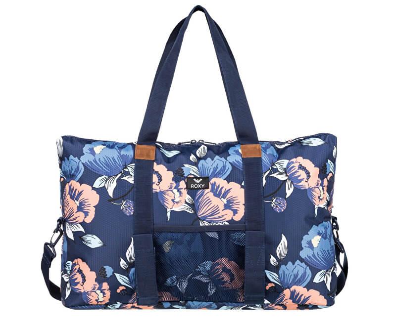 Roxy Geantă Color Your Mind Dress Blues Full Flowers Fit ERJBP03856-XBBM