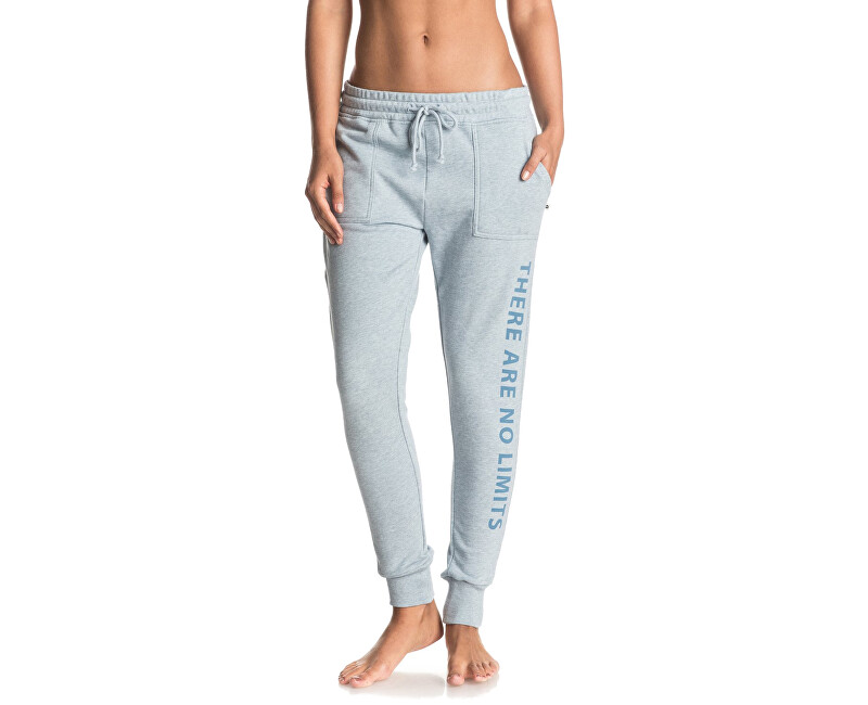 Roxy Pantaloni de trening Love Strong Captains Blue ERJFB03092-BME0