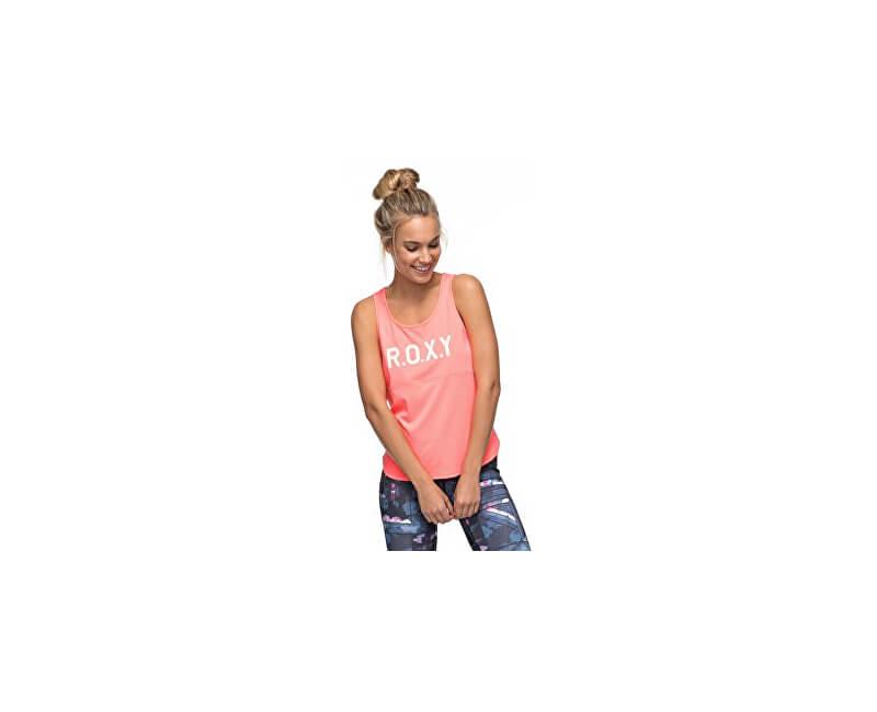 Roxy Dámské tílko Sh W Tk Lady Pink ERJKT03294-MCZ0