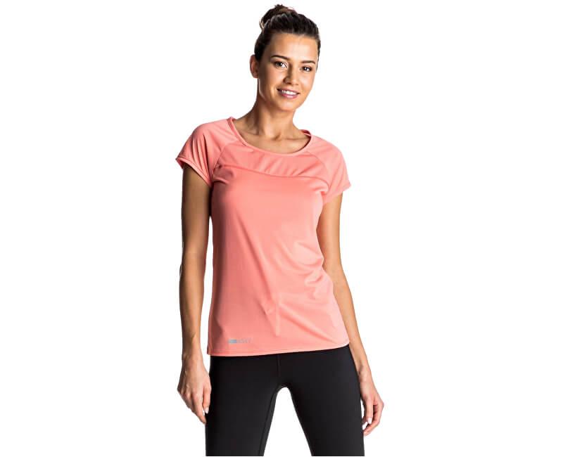 Roxy Ladies sport tricou Betty Bee Tee Shell Pink ERJKT03234-MHG0