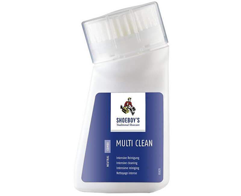 Shoeboy´s Čistič na boty a textil Multi Clean 75 ml