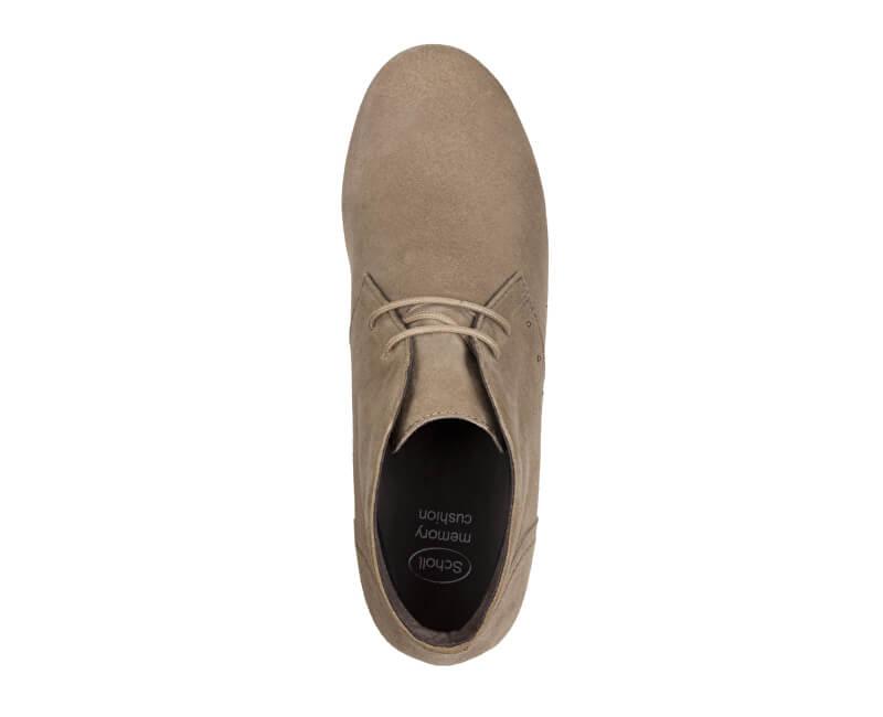 cdab9dadbd Scholl Dámske členkové topánky Lorelie Memory Cushion Beige F267931002 V  akcii. Predchádzajúci  Ďalšie