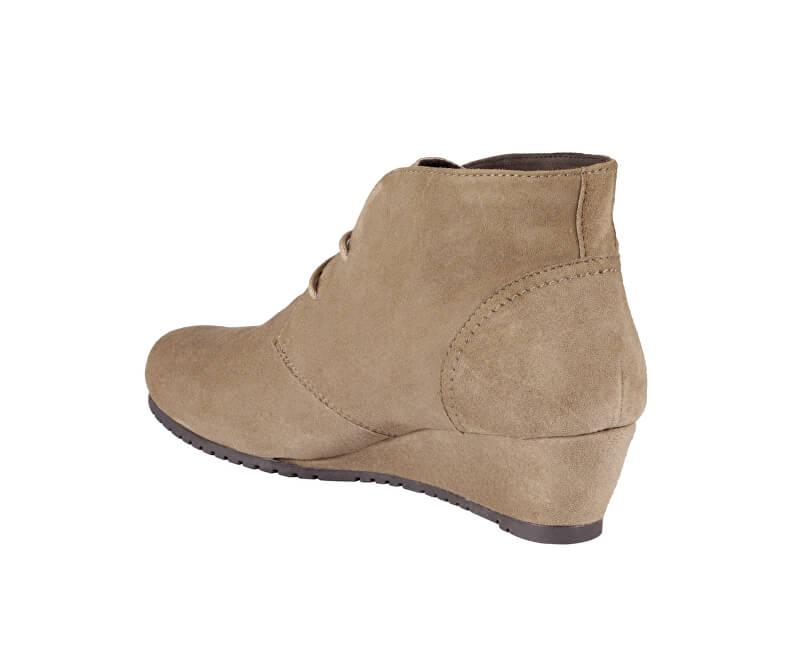 01a4250aa9faf Scholl Dámske členkové topánky Lorelie Memory Cushion Beige F267931002 V  akcii. Predchádzajúci <Ďalšie >