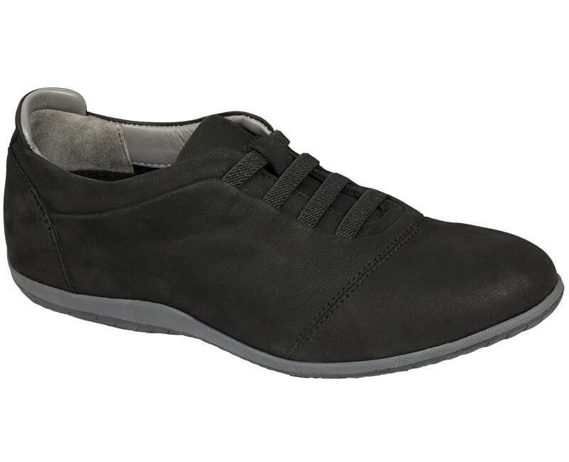 Scholl Dámské boty Gwenna Biomechanics Black F267561004