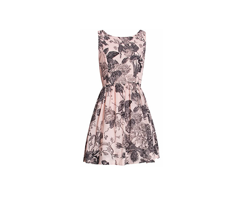 8fe3b03b5577 Smashed Lemon Dámské krátké šaty Pink 18134 14 Doprava ...
