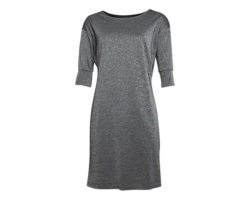 Smashed Lemon Dámské krátké šaty Silver 170026/22