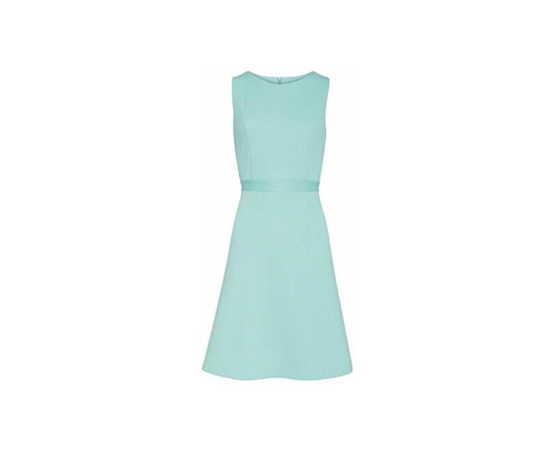 1b404966affa Smashed Lemon Dámské krátké šaty Turquoise 18250 10 ...