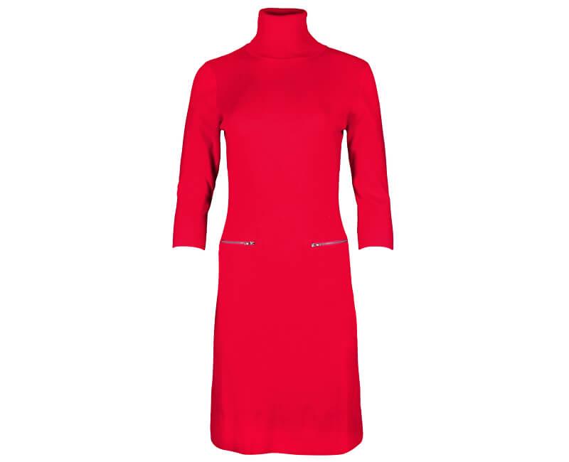 Smashed Lemon Dámske šaty Red 18796