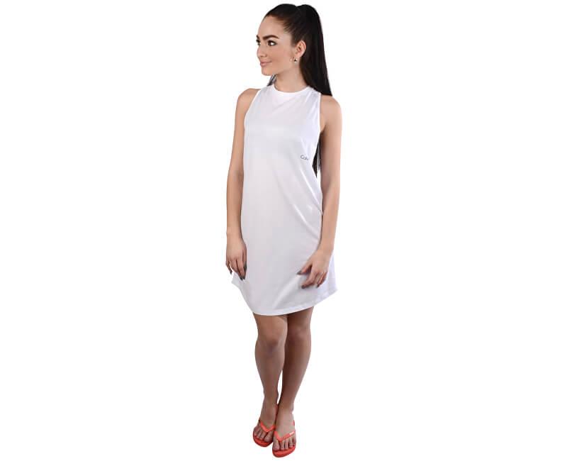 a6c70a7a55e6 Calvin Klein Dámské šaty Tank Dress 100 KW0KW00374 - SLEVA Doprava ...
