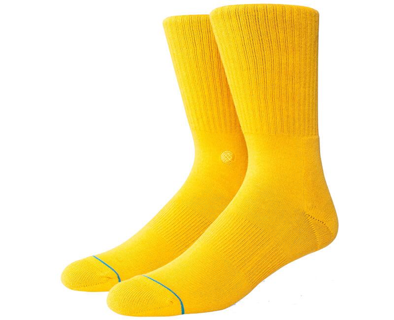 Stance Pánské ponožky Icon Gold M311D14ICO-GLD