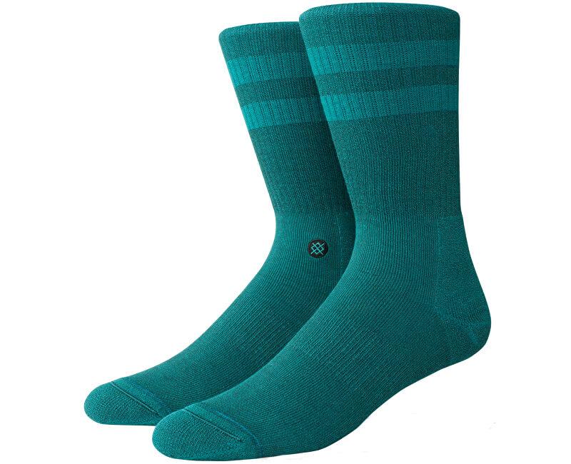 Stance Pánské ponožky Joven Teal M556C17JOV-TEA