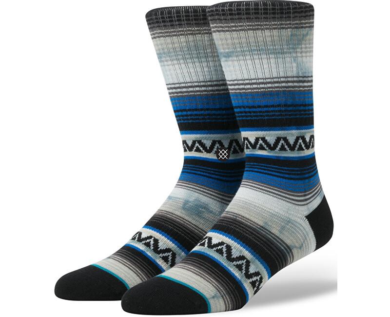 Stance Pánské ponožky MEXI M556A16MEX-NVY