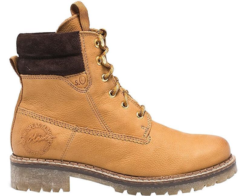 s.Oliver Dámské kotníkové boty Corn 5-5-25204-39-604