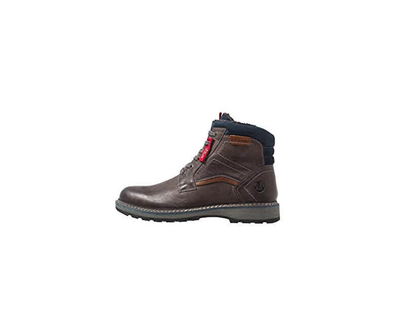 s.Oliver Pánské kotníkové boty Grey 5-5-16216-21-200