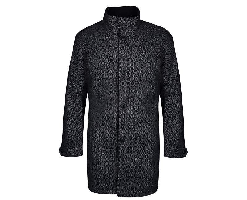 S.Oliver Pánský kabát 28.810.52.8516.98W0 Grey Doprava ZDARMA ... e4469d602c