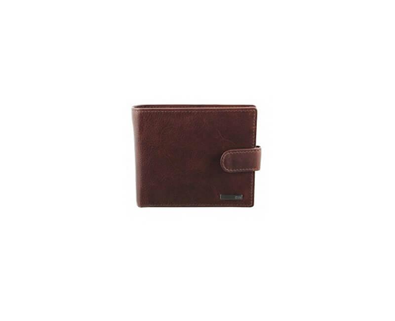 Storm Pentru bărbați portofel din piele Yukon Leather Wallet Brown STABY111