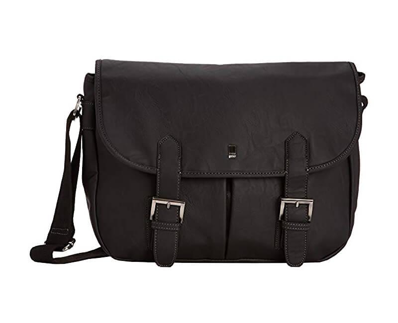Storm Pánská taška přes rameno Penrose Poacher Bag Brown STABY74