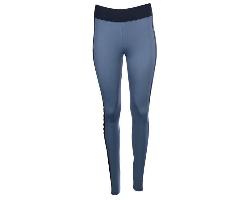 Tommy Hilfiger Dámské kalhoty Bold Legging UW0UW00342-416 Navy Blazer