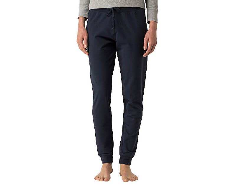 Tommy Hilfiger Dámské kalhoty pro volný čas Iconic Lightweight Knit Track Pants 1487906016-416 Navy Blazer