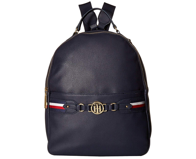 Tommy Hilfiger Dámsky batoh Brice Backpack Tommy Navy