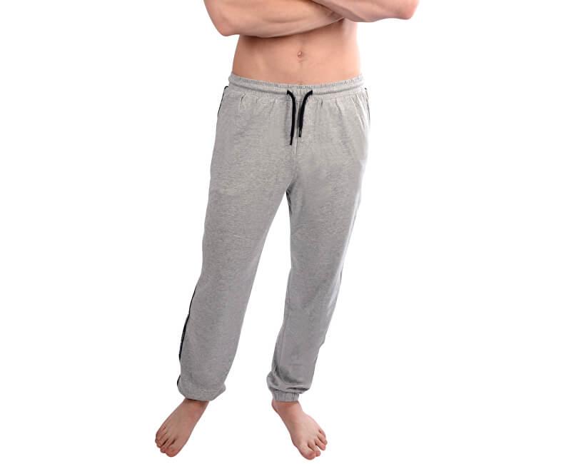 Tommy Hilfiger Pánské kalhoty Modern Classic Pant UM0UM00274-004 Grey Heather
