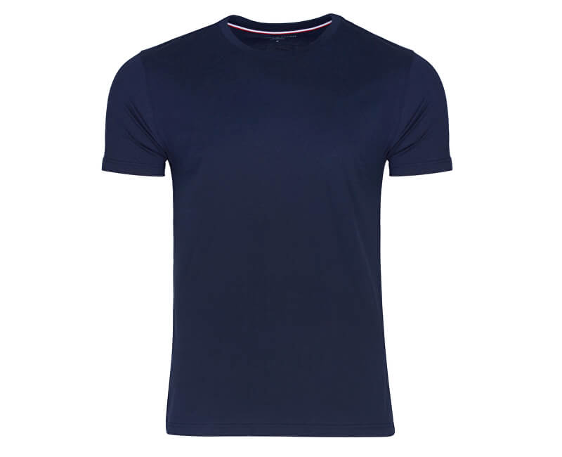 c1467a07da Tommy Hilfiger Pánske tričko Cn Tee Ss Navy Blaze r UM0UM00559-416 ...
