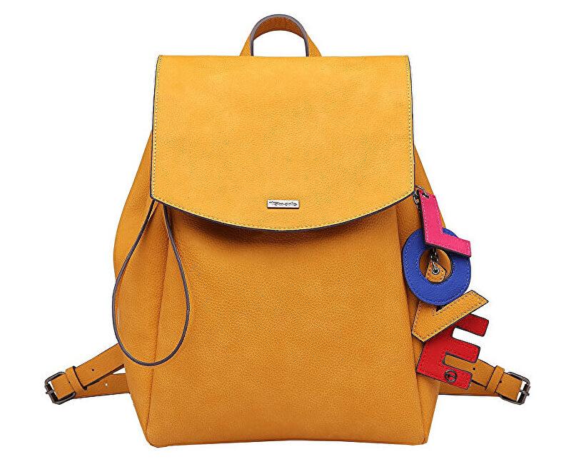 Tamaris Batoh Lorella Backpack 2819191-600 Yellow