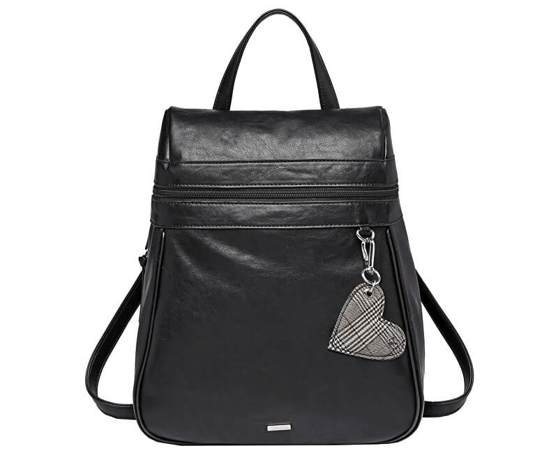 Tamaris Batoh Nelli Backpack 3147192-001 Black