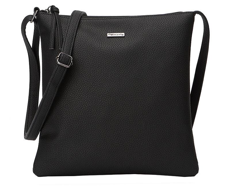 Tamaris Kabelka Louise Crossbody Bag M 3065191-001 Black