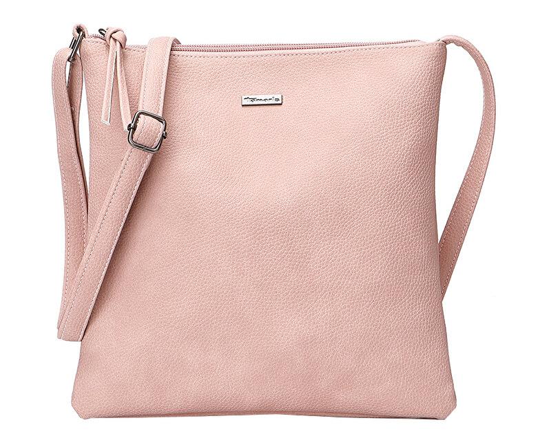 Tamaris Kabelka Louise Crossbody Bag M 3065191-521 Rose