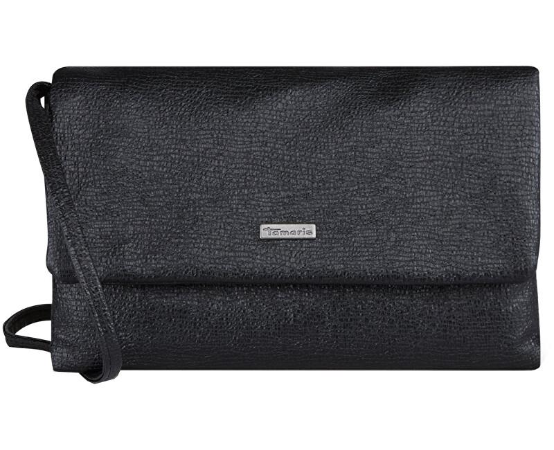 Tamaris Dámska crossbody kabelka Louise Crossbody Bag S 3076191-001 Black