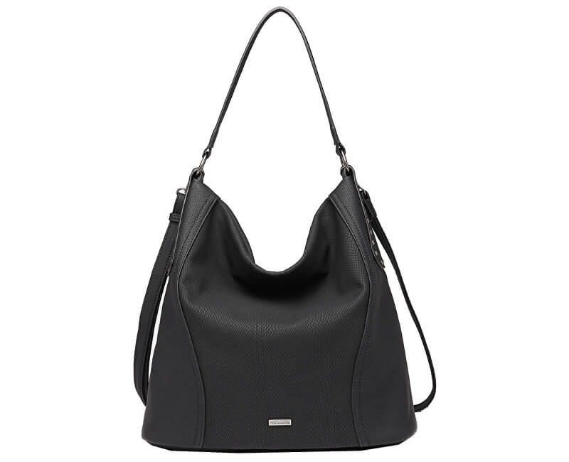 Tamaris Doamnelor ADORA Hobo Bag L Black Comb.