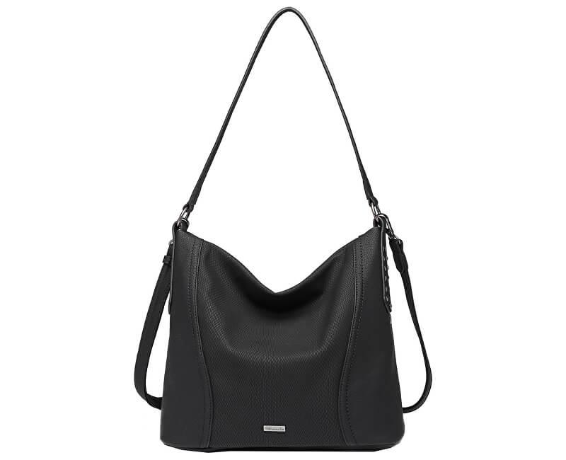 Tamaris Geantă pentru femei ADORA Hobo Bag S Black Comb.