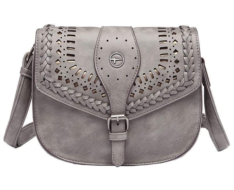 Tamaris Femeie de mână ALFA Crossbody Bag Grey