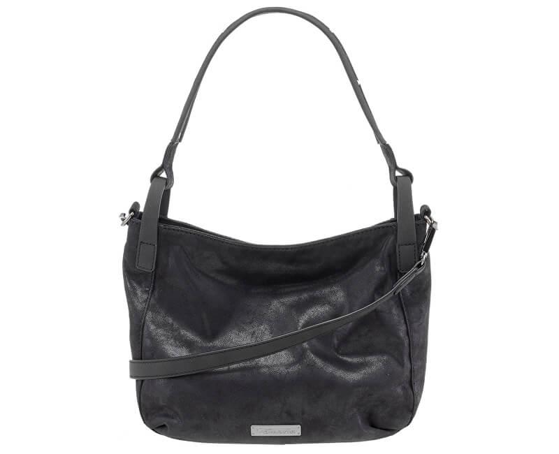 b2400f5727 Tamaris Dámska kabelka Ashley Hobo Bag S 2823182-098 Black Comb ...