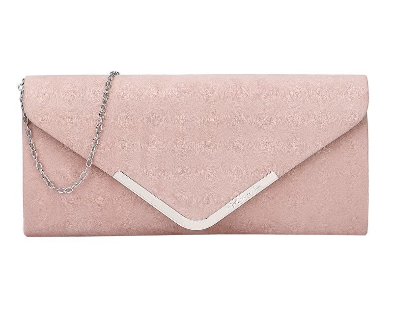 Tamaris Női táska Brianna Clutch Bag 3077191-521 Rose  fb00c2b6b1