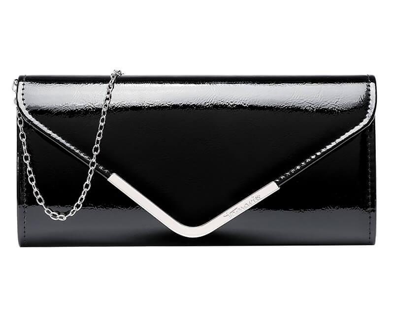 Tamaris Dámská kabelka Brianna Clutch Bag 3078191-001 Black