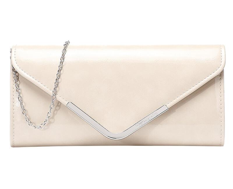 Tamaris Dámská kabelka Brianna Clutch Bag 3078191-403 Cream