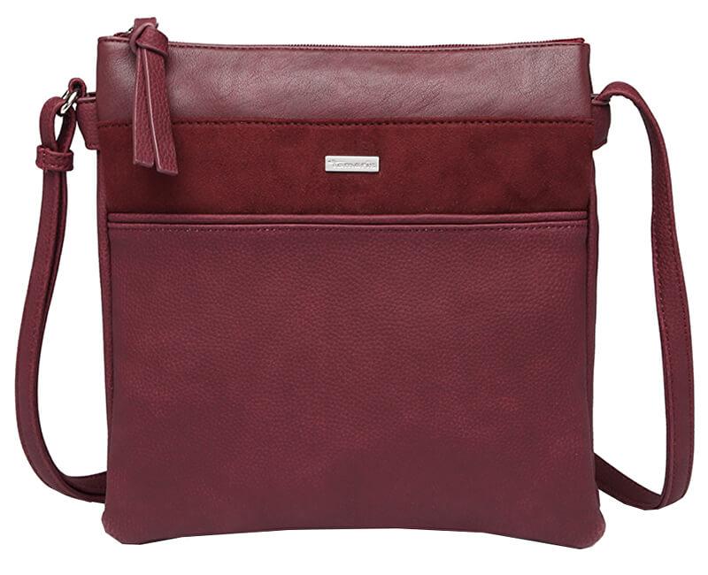 Tamaris Geantă de mână KHEMA Crossbody Bag M Bordeaux Comb