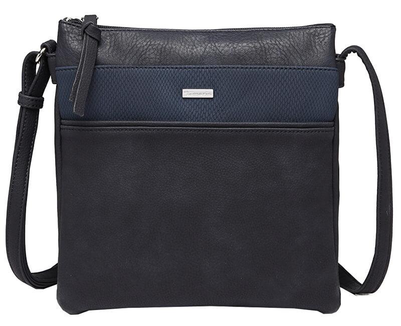 Tamaris Doamnelor bag KHEMA Crossbody Bag M Navy Comb.
