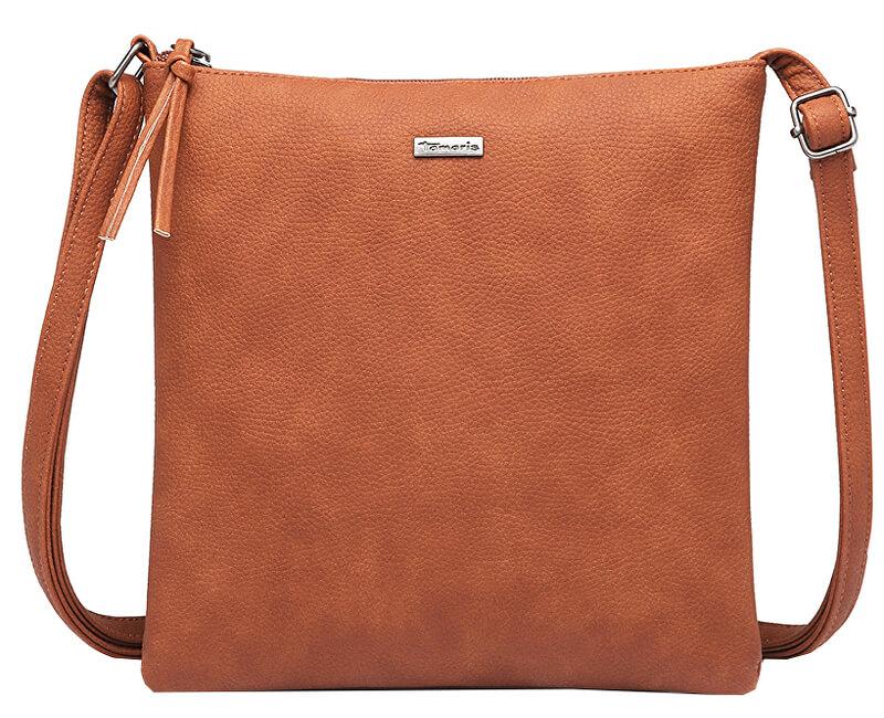 Tamaris Geantă pentru femei LOUISE Crossbody Bag M Cognac