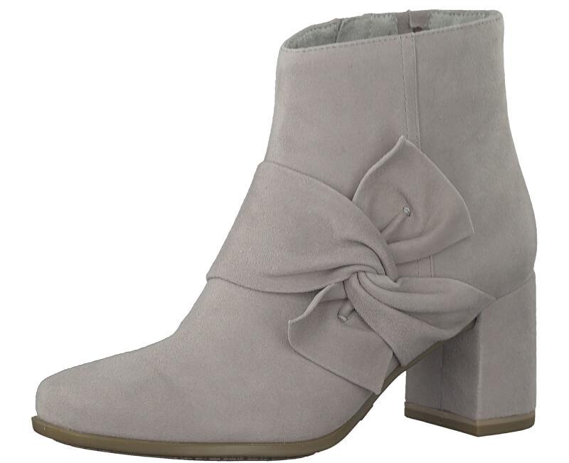 Tamaris Dámské boty 1-1-25301-30-205 Stone