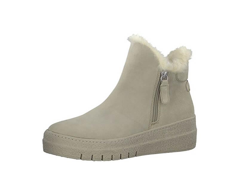979bbc0ac767 Tamaris Dámske členkové topánky 1-1-26444-21-404 Dune Doprava ZDARMA ...