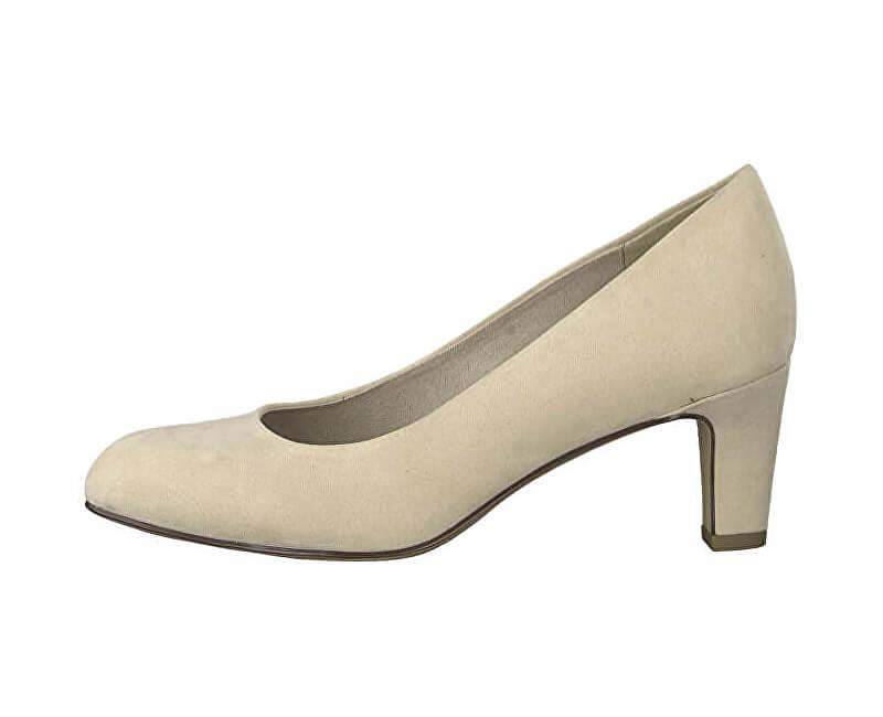 18df018ffabf Tamaris Női alkalmi cipő 1-1-22418-22-251 Nude | Vivantis.hu - A ...