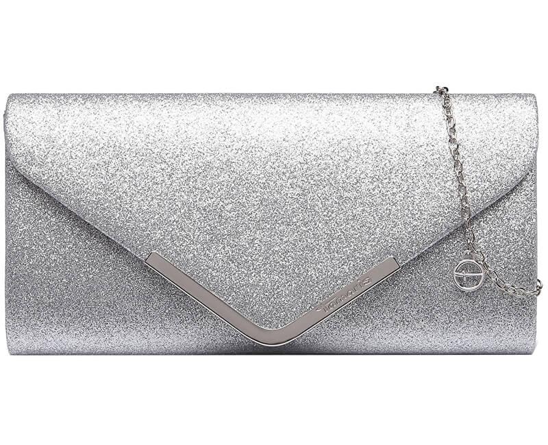 Tamaris Ambreiaj pentru femei BRIANNA Clutch Bag Silver