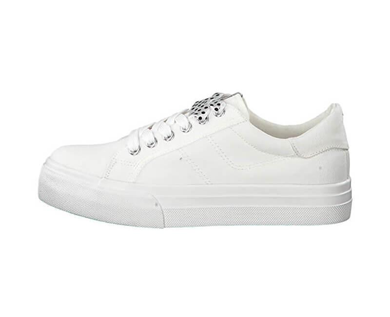 Tamaris Dámské tenisky 1-1-23602-22-100 White